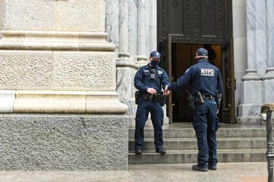 Policia de Nueva York