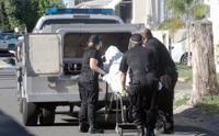 Asesinato cerca de motel en Río Grande