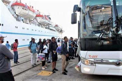 República Dominicana devuelve más de 3 mil turistas europeos