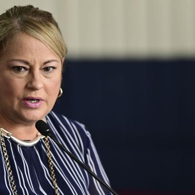 Tres fiscales firmaron referido al FEI contra gobernadora