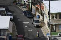 Nueva restricción para transitar por las calles