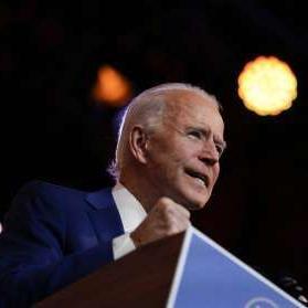 Biden pide unidad mientras Trump busca revertir la elección