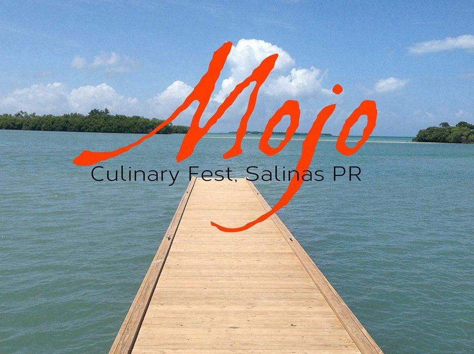 Mojo Culinary Fest