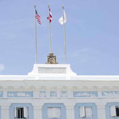 En medio de las protestas de hoy, junta anuncia visita a La Fortaleza