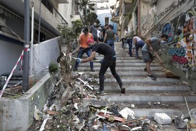 Bolsonaro envía condolencias a Líbano y promete ayuda