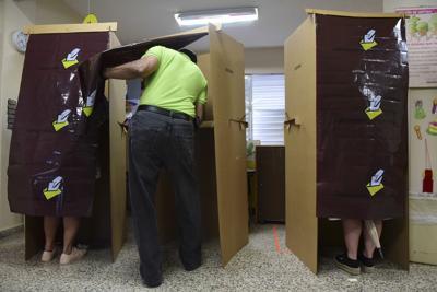 Cámara no logra acuerdo en la reforma electoral