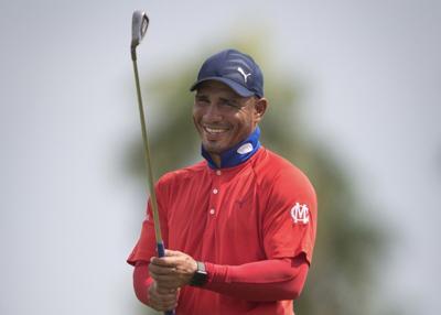 Arranca en Fajardo el torneo de golf benéfico de Miguel Cotto