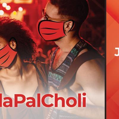 Mascarillas de colores: la nueva apuesta del Choliseo para sus próximos eventos
