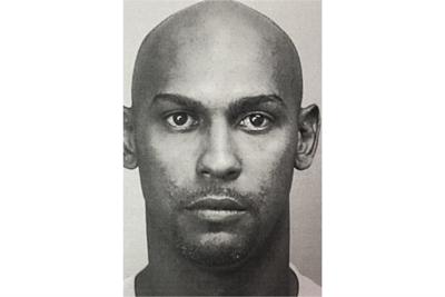 Arrestan por porte ilegal de una pistola a un sujeto que sufrió un accidente de tránsito en Manatí
