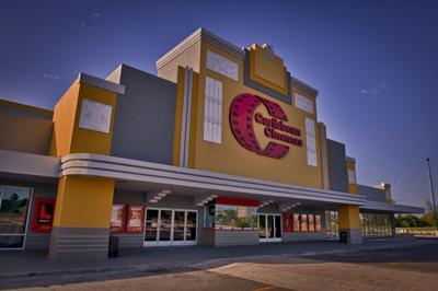Se adaptan los cines para sobrevivir