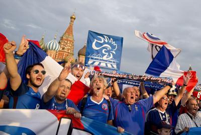 ¿Quién ganará la Copa del Mundo: Francia o Croacia? (Vídeo)