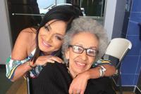Lamentan deceso de Victoria Espinosa
