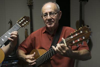 Fundador de Los Andinos será honrado en San Juan y Mayagüez