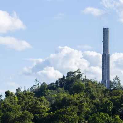 Arecibo busca alternativas de ayuda para el radiotelescopio