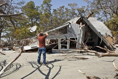 ¿Ha pensado sobre sus planes de refugio para la temporada de huracanes?