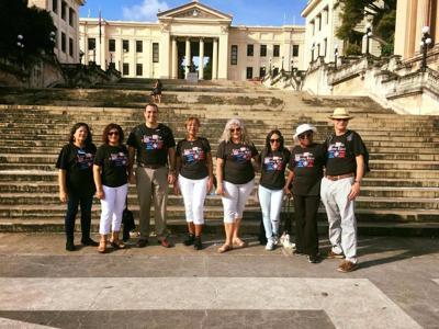 Miembros del Colegio de Químico de Puerto Rico en La Habana%2c Cuba..jpg