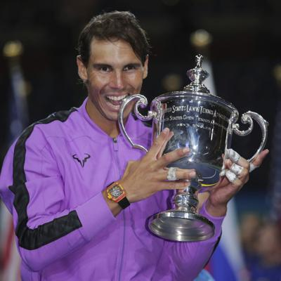 Habrá un nuevo campeón en el US Open