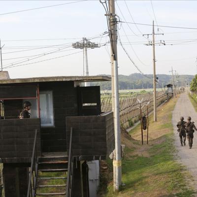 Legisladores: diplomático norcoreano desertó a Corea del Sur