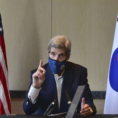 Estados Unidos y China acuerdan cooperar en crisis climática