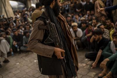 Crecen las fricciones entre pragmáticos e ideólogos del Talibán