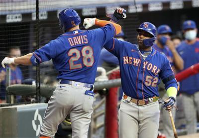 Mets caen y Céspedes renuncia a la temporada