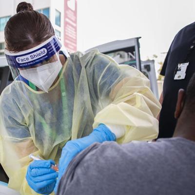 Anuncian vacunación preventiva en el oeste