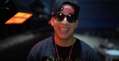 """Daddy Yankee lidera listas de Billboard con """"Que Tire Pa' lante"""""""