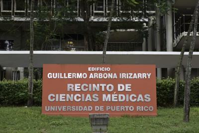 Recinto de Ciencias Médicas (RCM)