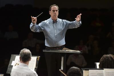 Rechazo a recorte millonario a la Orquesta Sinfónica