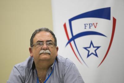 César Trabanco se inclina hacia la reelección federativa