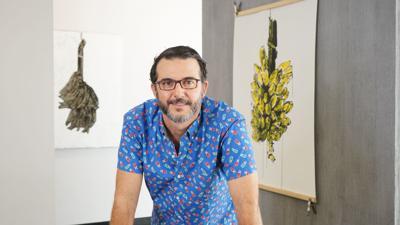 Eduardo Cabrer