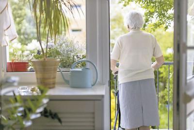 Tecnología  mejora síntomas  de Parkinson
