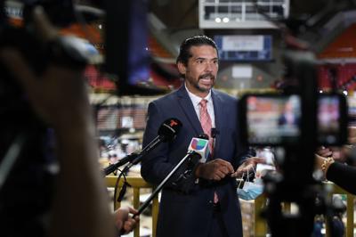 Defiende listado para adjudicar votos en Guánica
