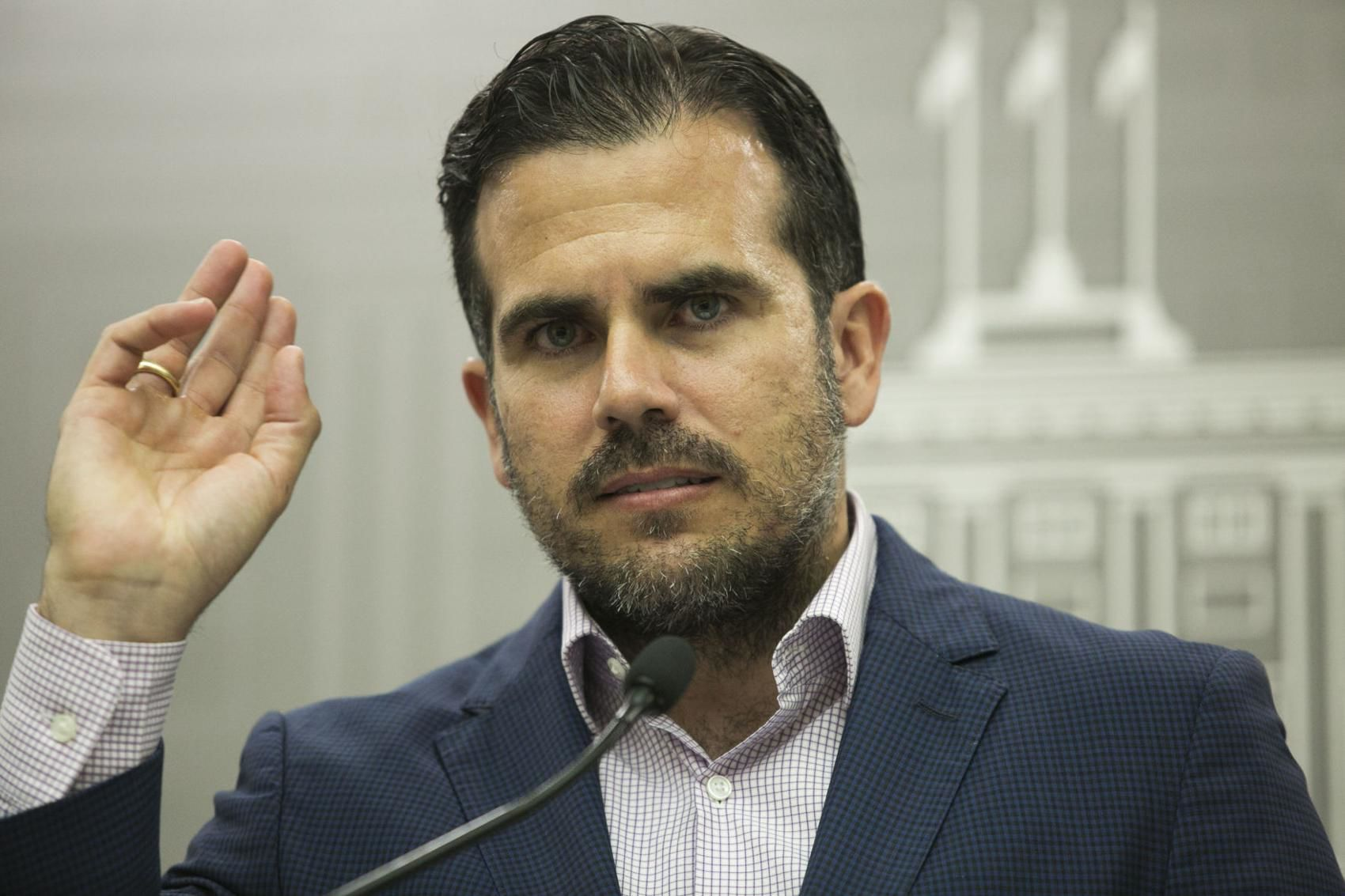 Iglesia Bautista solicita renuncia del gobernador