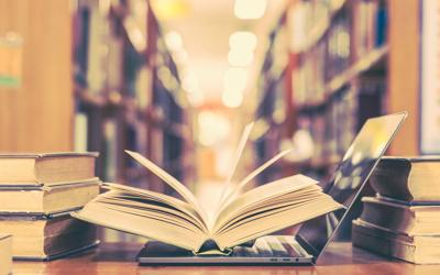 Librerías dan la lucha