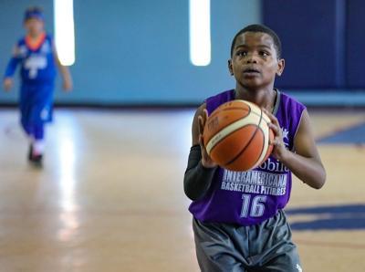 Nuevas reglas de juego en el baloncesto de categorías menores