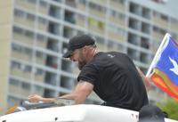 Ricky Martin se unirá a nuevo reclamo contra el Gobierno