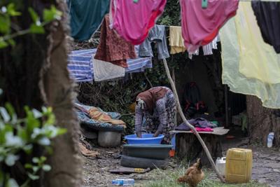 Aumenta la pobreza extrema en el mundo debido a la pandemia