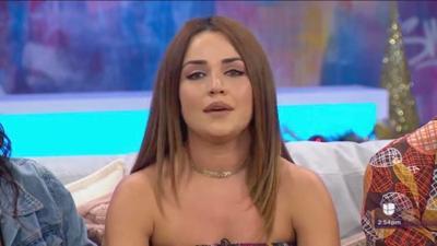 """Gredmarie Colón: """"El daño es irreparable"""""""