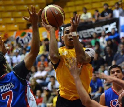 En agenda alianza del BSN con el básquet escolar