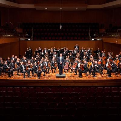 Orquesta Sinfónica estrena página web