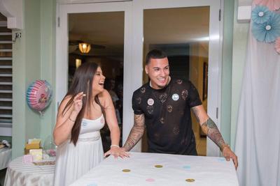 Javy Báez será padre otra vez