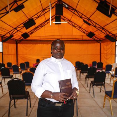 Las principales iglesias en África se oponen firmemente a los derechos de la comunidad LGBTQ+