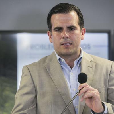 "Buscan que Ricardo Rosselló sea candidato ""write in"" en elección especial"