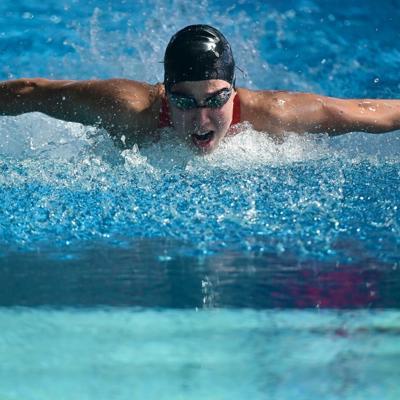 Kristen Romano se queda a un suspiro del pase directo a las Olimpiadas