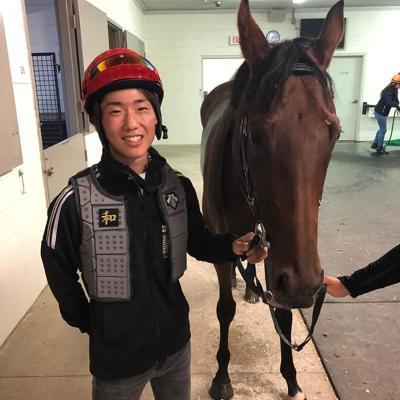 Kazushi Kimura gana el Premio Eclipse al mejor aprendiz