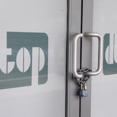 Escalan oficinas del DTOP en Toa Baja