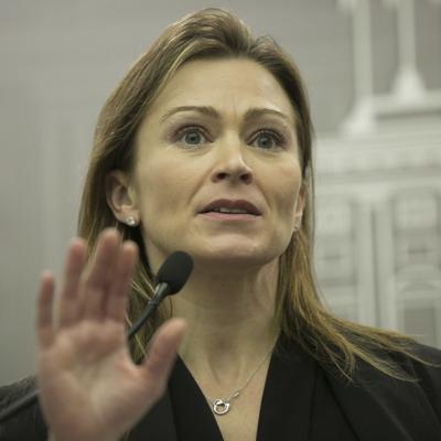Fiscalía Federal presenta evidencia contra Keleher en caso de Ciudadela