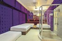 Hotel solo para atrevidos