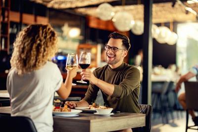 Guía  de restaurantes con 'delivery' o 'take-out'